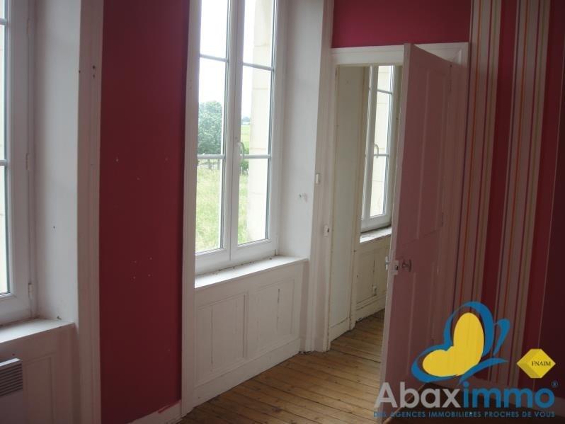 Sale house / villa Jort 71500€ - Picture 10