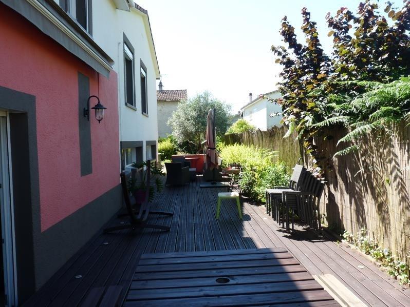 Vente maison / villa Agen 349000€ - Photo 8