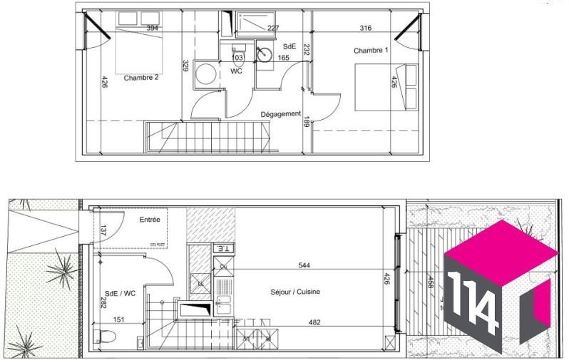 Sale house / villa Baillargues 249000€ - Picture 5