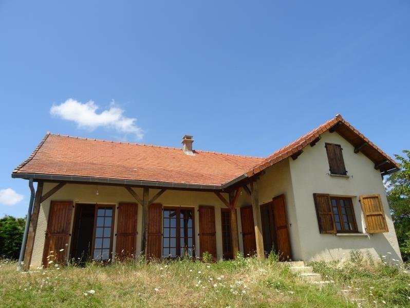 Rental house / villa Neulise 735€ CC - Picture 1