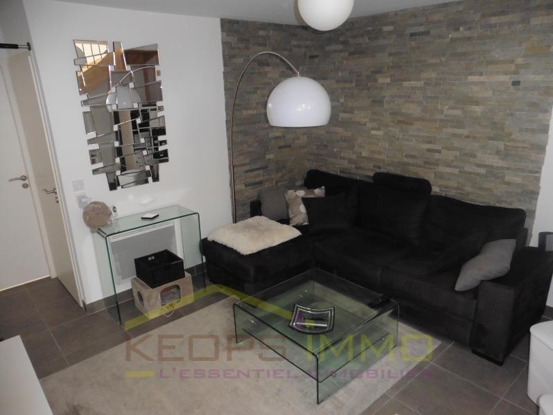 Verkoop  appartement Le cres 247000€ - Foto 1