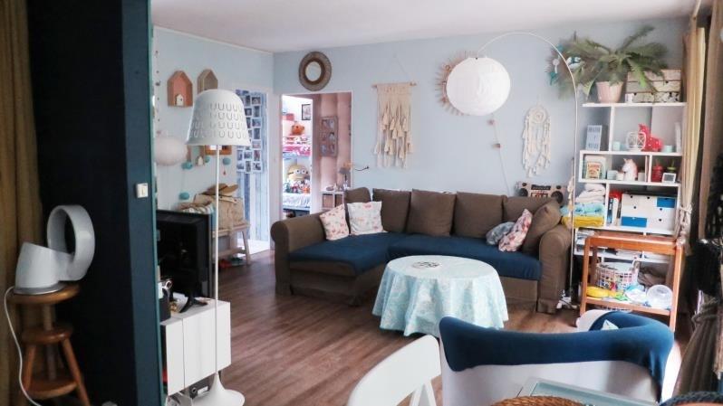 Venta  apartamento Marly le roi 241000€ - Fotografía 5