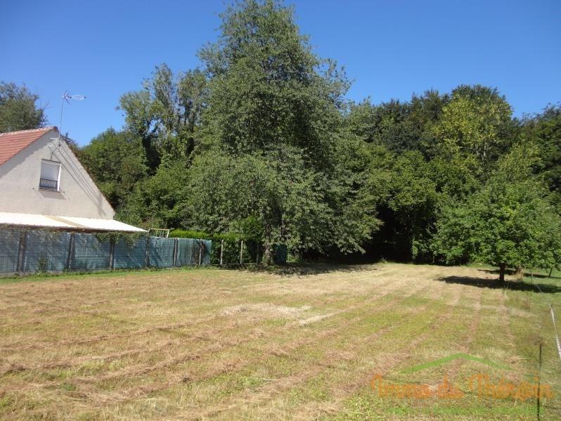 Sale site Breuil le sec 75000€ - Picture 1