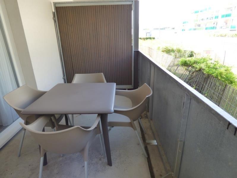 Produit d'investissement appartement Aix les bains 119000€ - Photo 2