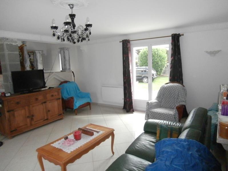 Sale house / villa Cesny bois halbout 240000€ - Picture 4