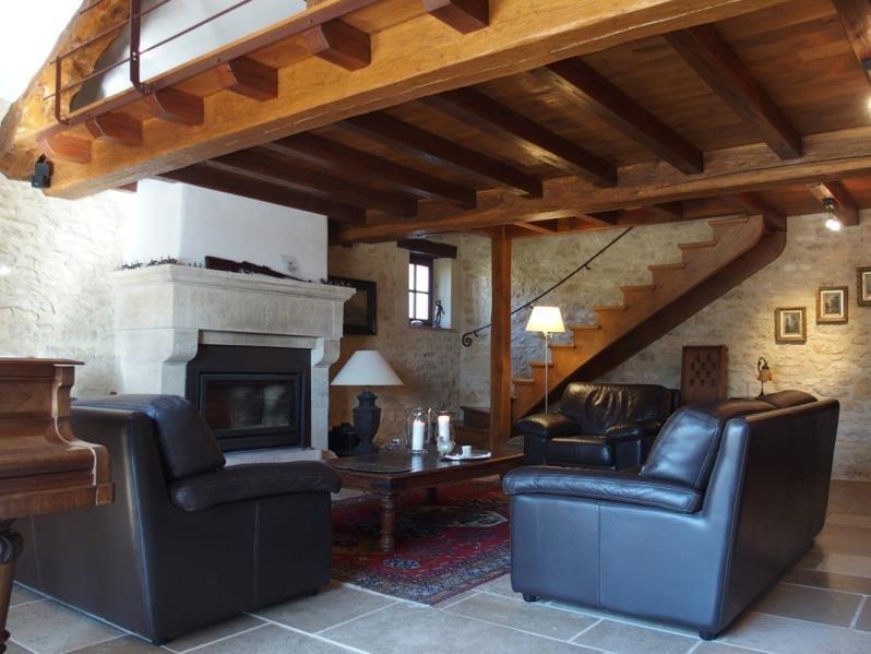 Vente de prestige maison / villa Tournon d agenais 745000€ - Photo 4