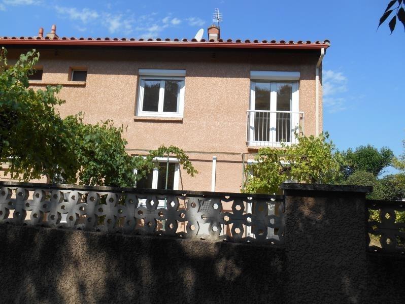 Vente maison / villa Ceret 231000€ - Photo 4