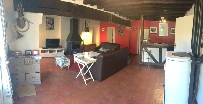 Venta  casa Aubigny 171000€ - Fotografía 4