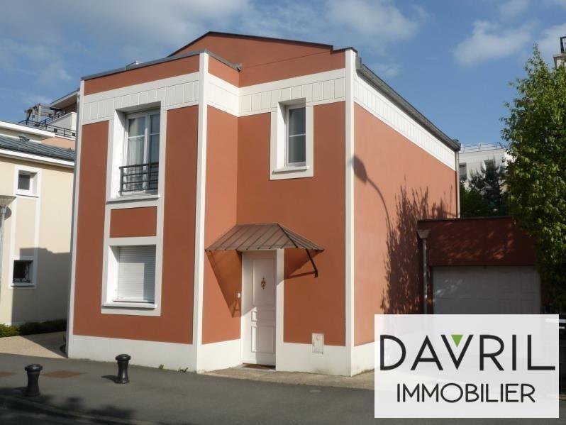 Sale house / villa Conflans ste honorine 329500€ - Picture 1