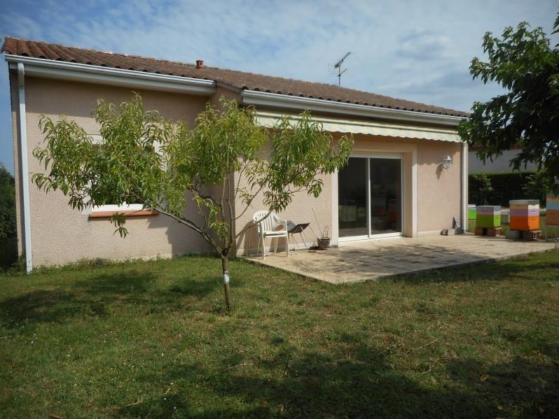 Sale house / villa Albi 212000€ - Picture 6