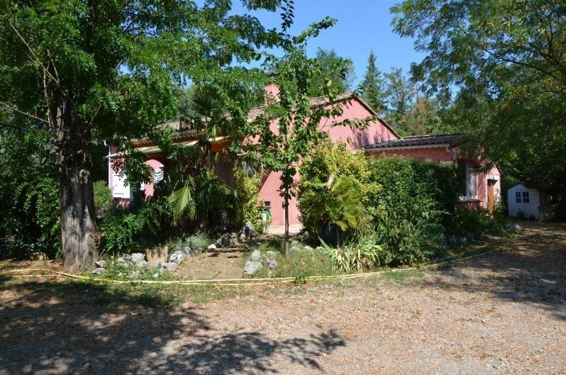 Vente maison / villa Ruoms 249000€ - Photo 12