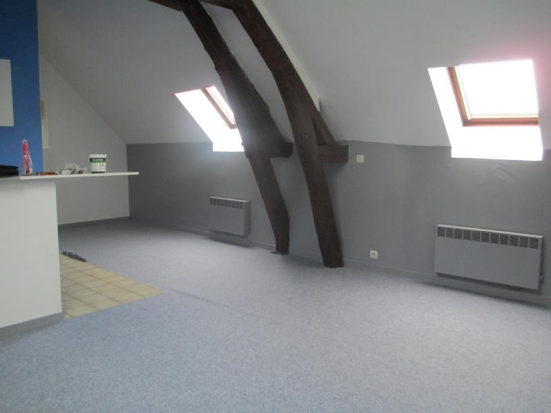 Vente appartement Neuilly en thelle 83000€ - Photo 1