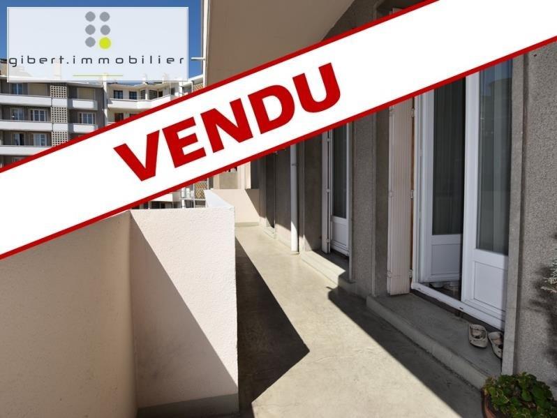 Vente appartement Le puy en velay 78000€ - Photo 1