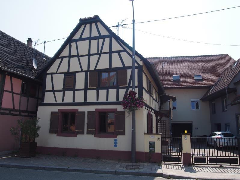 Sale apartment Geudertheim 129000€ - Picture 7