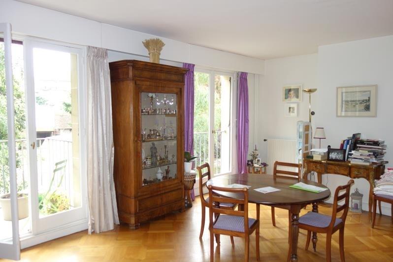 Vente appartement Versailles 832000€ - Photo 1