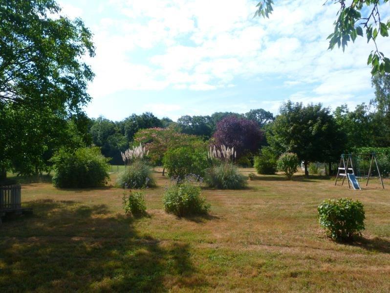 Vente maison / villa Charny oree de puisaye 198800€ - Photo 2