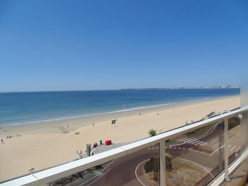 Vente appartement Pornichet 206 960€ - Photo 1