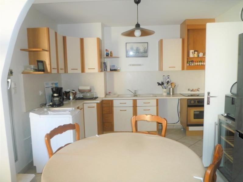 Vente appartement Moulins 120000€ - Photo 3