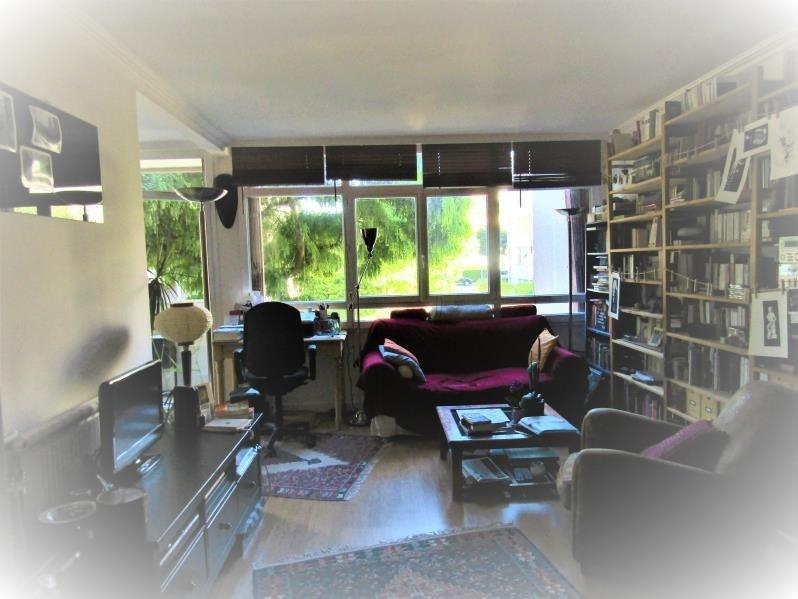 Sale apartment Maisons-laffitte 252000€ - Picture 5