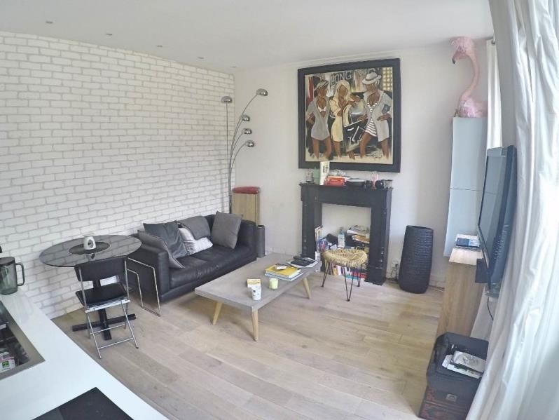 Vente appartement Paris 11ème 369 000€ - Photo 2