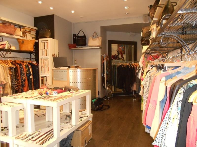 Venta  tienda Nimes 49500€ - Fotografía 1