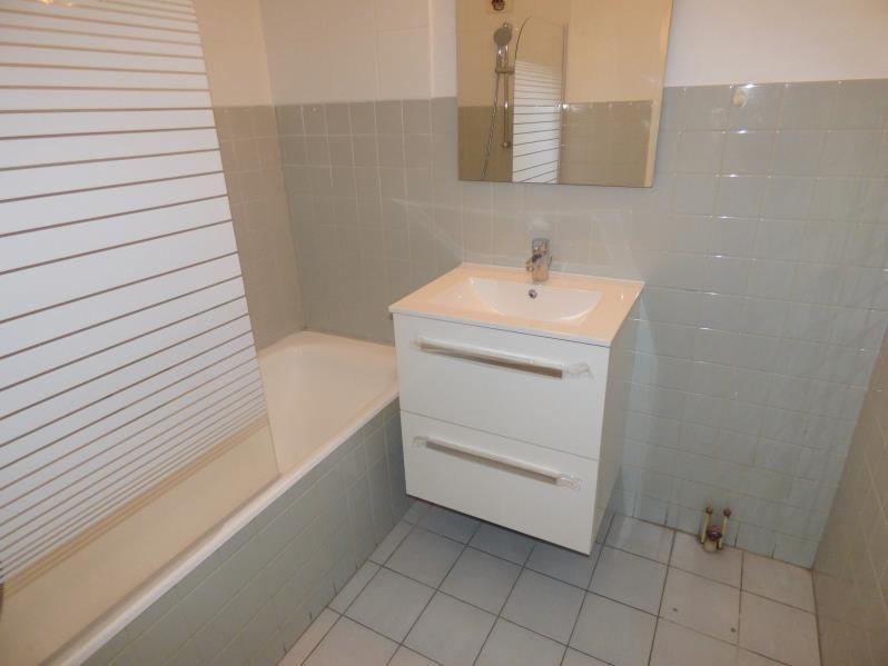 Vente appartement Aix les bains 455000€ - Photo 7