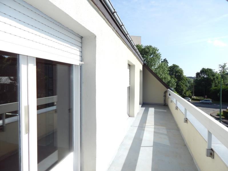 Vente appartement Vendome 160000€ - Photo 1