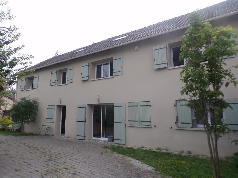 Sale house / villa Quincy voisins 425 596€ - Picture 1