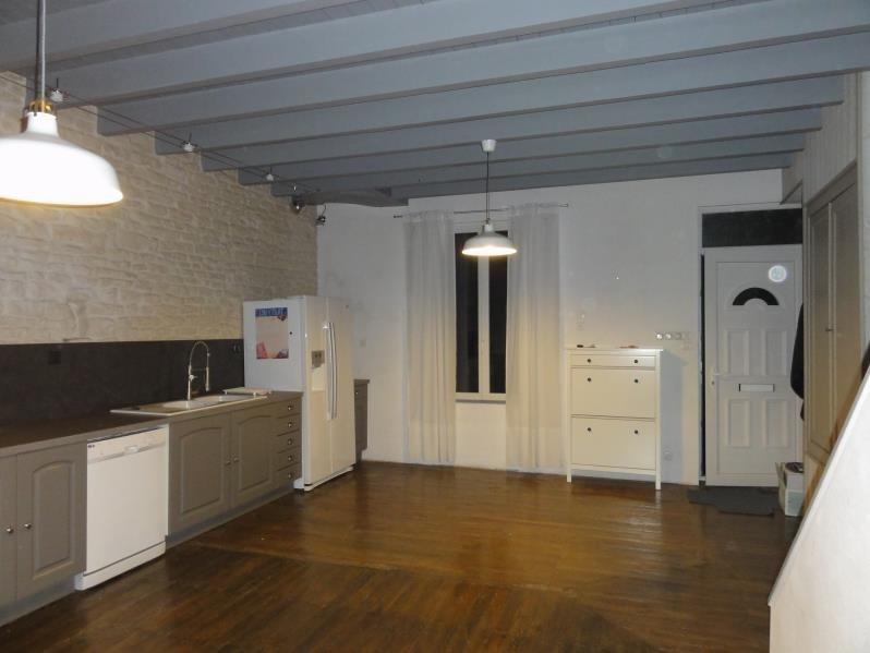 Vente maison / villa Niort 157500€ - Photo 1