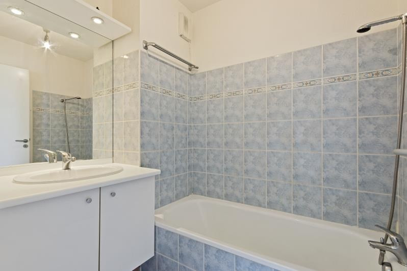 Rental apartment L union 475€ CC - Picture 6