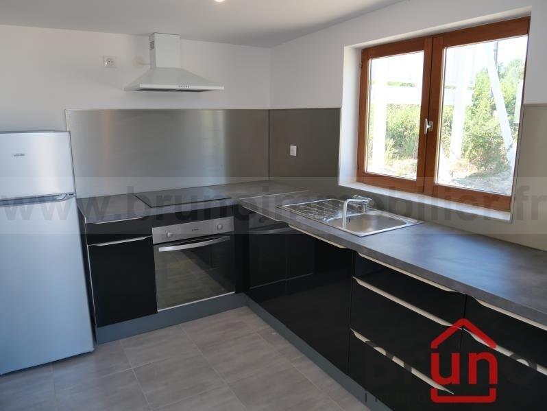 Vente maison / villa St quentin en tourmont 278200€ - Photo 5