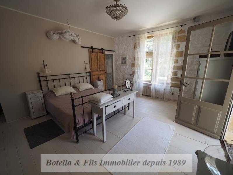 Vente de prestige maison / villa Uzes 2200000€ - Photo 11