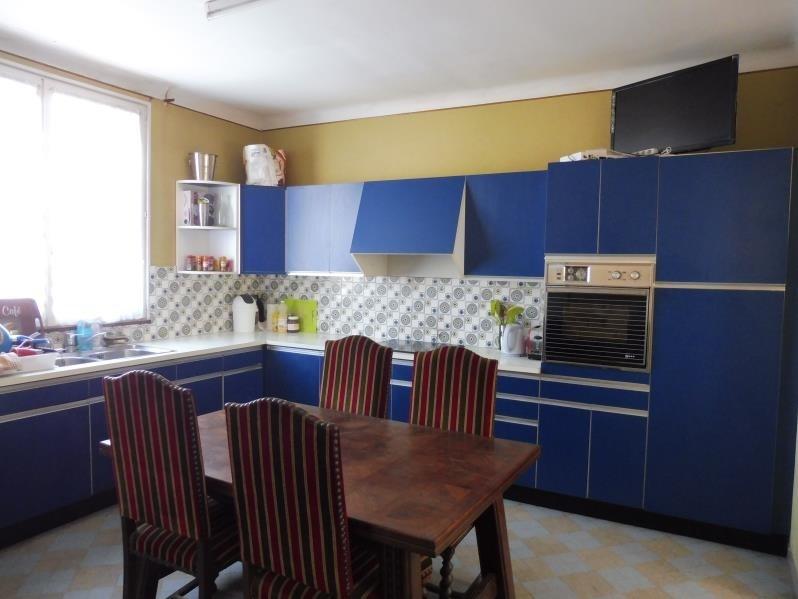 Sale house / villa La roche sur yon 139100€ - Picture 2