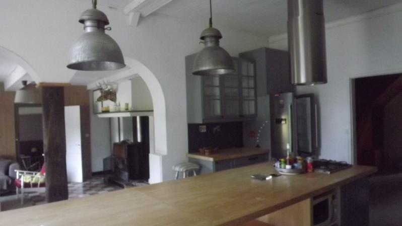 Vente maison / villa Habas 187600€ - Photo 7