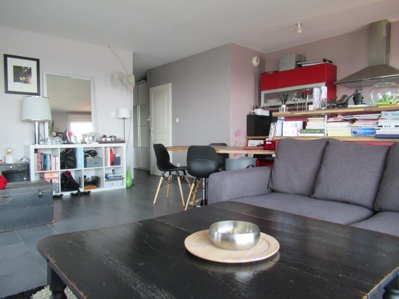 Vente appartement Brest 260600€ - Photo 7