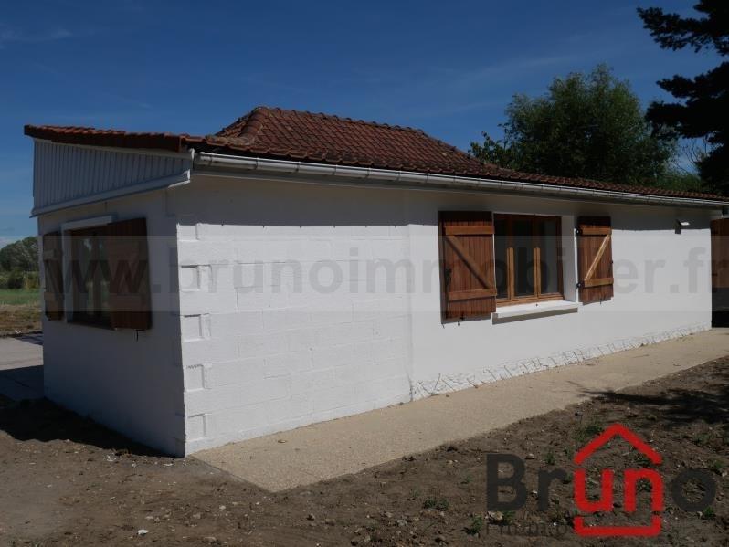 Vente maison / villa St quentin en tourmont 278200€ - Photo 2