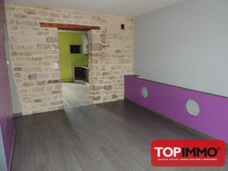 Rental apartment Baccarat 450€ CC - Picture 4