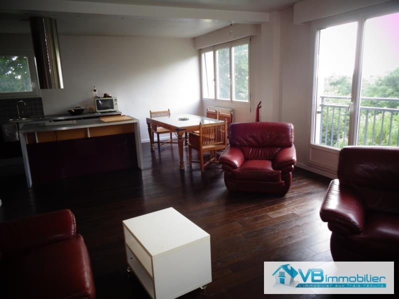 Vente appartement Savigny sur orge 224 000€ - Photo 2