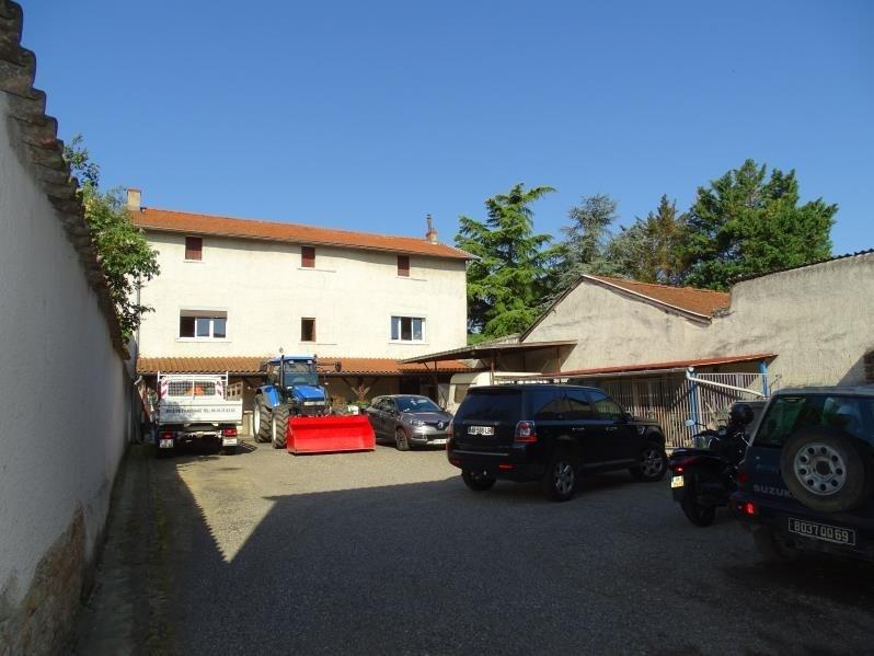 Revenda residencial de prestígio casa Cailloux sur fontaines 1500000€ - Fotografia 1