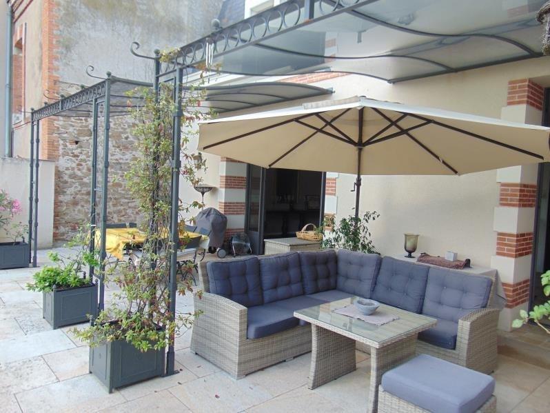 Deluxe sale house / villa Cholet 782900€ - Picture 7