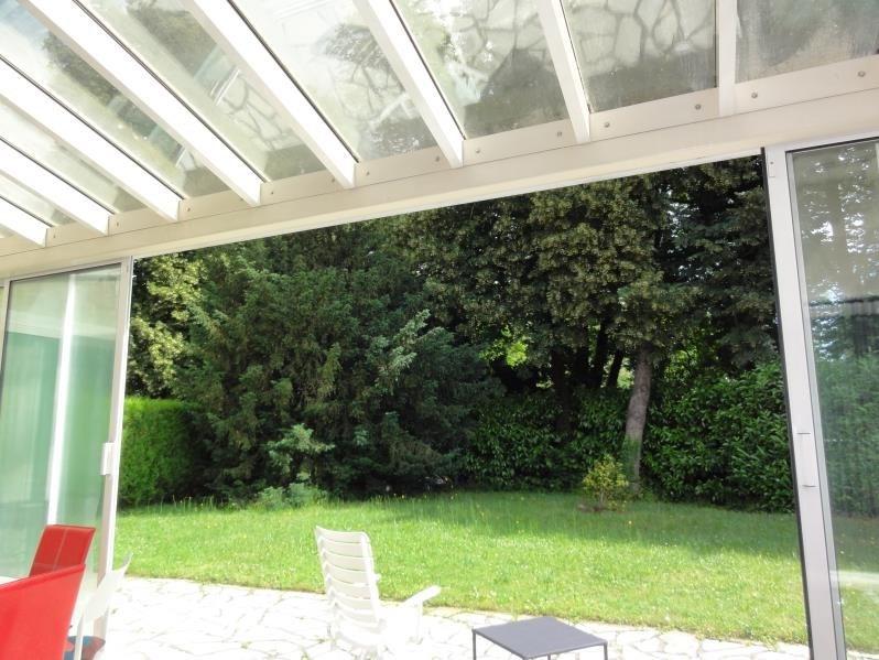 Immobile residenziali di prestigio casa Louveciennes 1039000€ - Fotografia 4