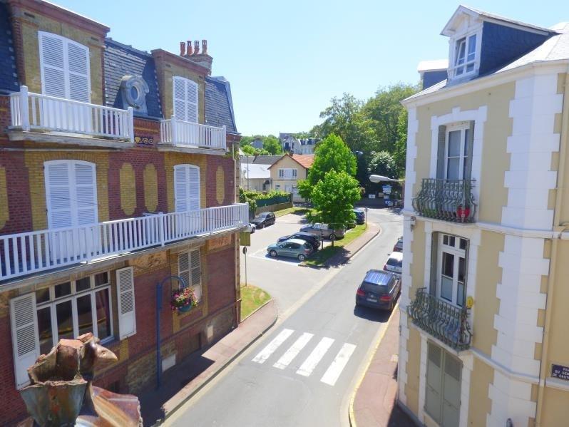 Revenda apartamento Villers sur mer 89500€ - Fotografia 1