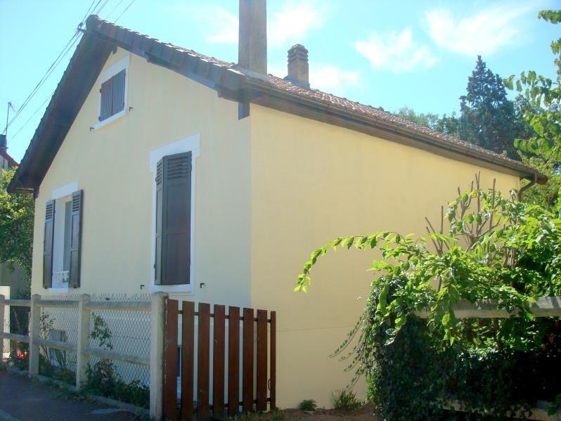 Venta  casa Conflans ste honorine 314500€ - Fotografía 2