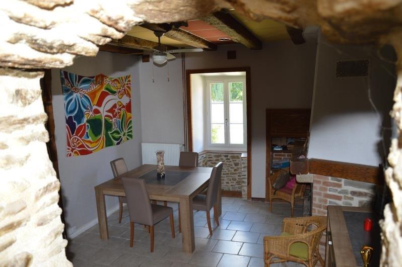 Sale house / villa Chalus 179900€ - Picture 4