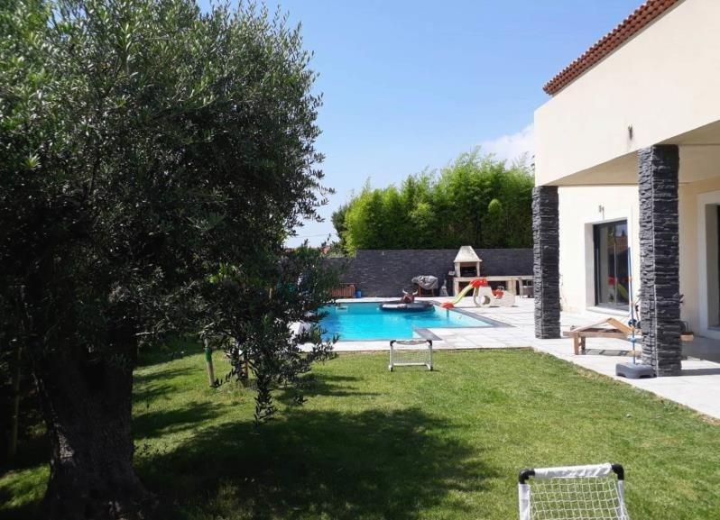 Deluxe sale house / villa Roquevaire 790000€ - Picture 4