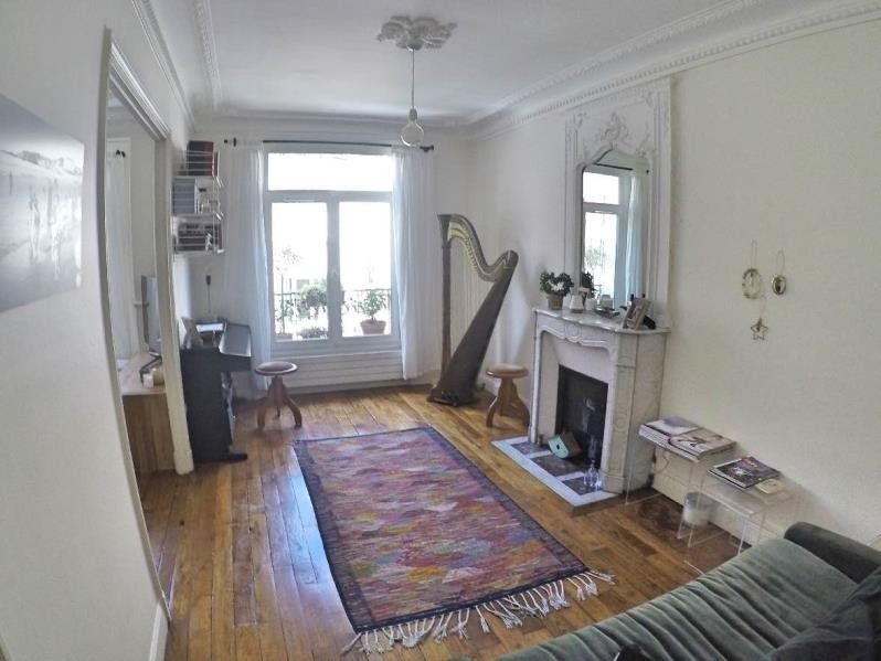 Vente appartement Vincennes 730000€ - Photo 2