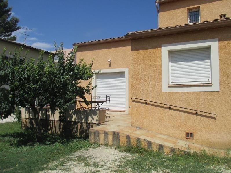 Verhuren  huis Nimes 1350€ CC - Foto 1