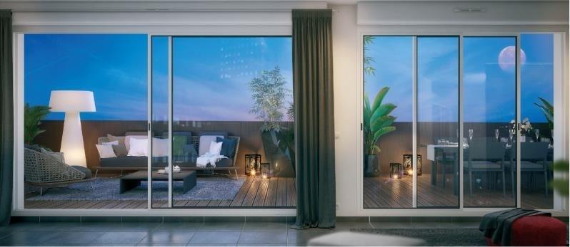 Vente appartement Toulouse 402900€ - Photo 2