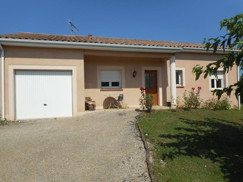 Sale house / villa Albi 212000€ - Picture 1