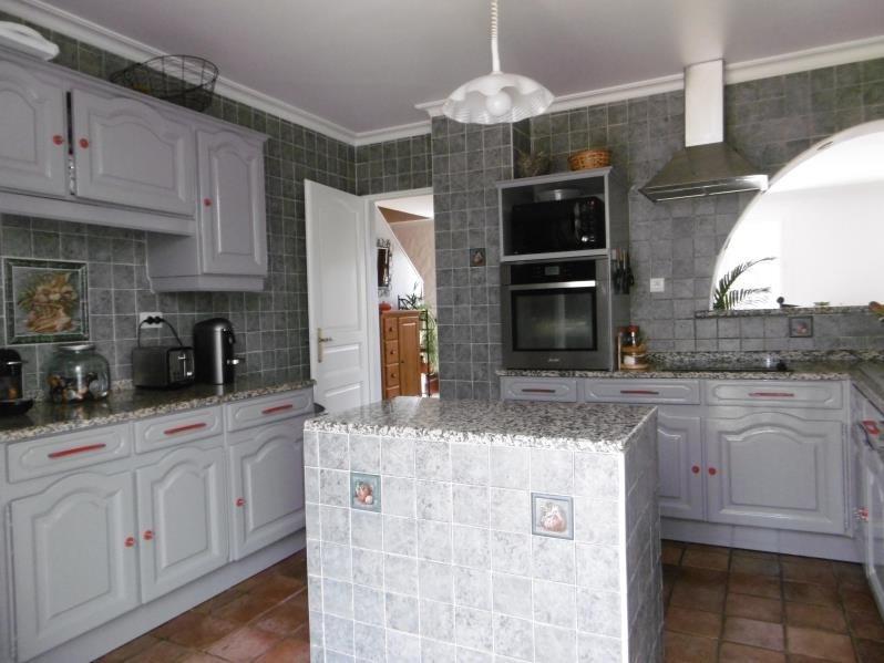 Vente maison / villa St arnoult en yvelines 449000€ - Photo 5